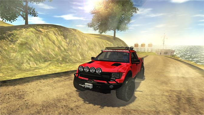 4X4 Off Road >> Extreme Off Road 4x4 Driving Al Microsoft Store Tr Tr
