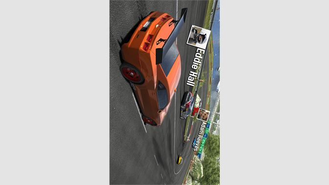 Get GT Racing 2: The Real Car Experience - Microsoft Store