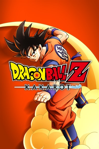 DRAGON BALL Z: KAKAROT Pre-Order Bundle