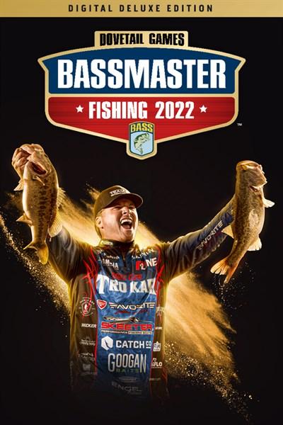 Bassmaster® Fishing 2022: Deluxe Edition