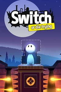 Carátula del juego Switch - Or Die Trying