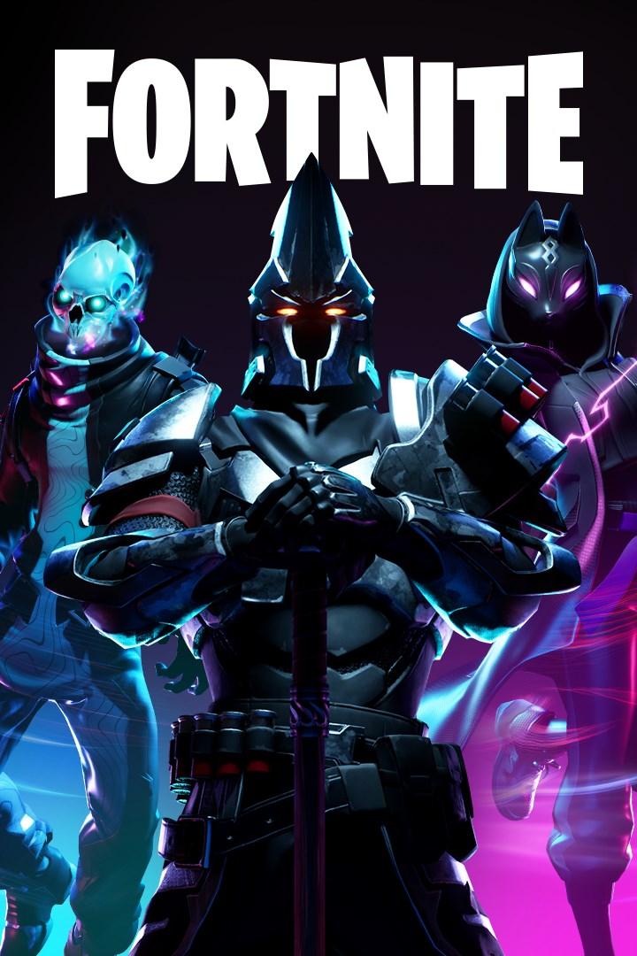 Get Fortnite - Microsoft Store en-CA
