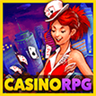 CasinoRPG - Casino Tycoon Games & Vegas Slots