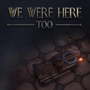 We Were Here Too Xbox One