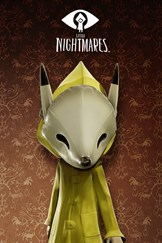 little nightmares secrets of the maw chapter 1-2-3