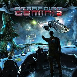 Starpoint Gemini 2 Xbox One