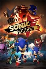 Buy Sonic Forces Digital Standard Edition Microsoft Store En Ca