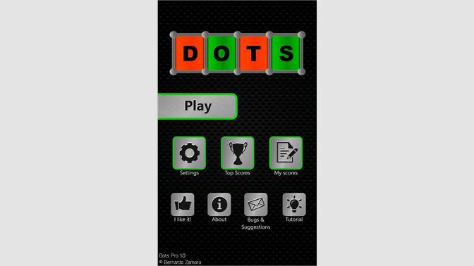Buy Dots Pro - Microsoft Store