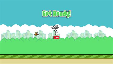 Flappy Bird Screenshots 2
