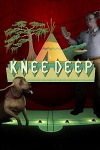 Carátula del juego Knee Deep