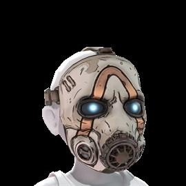 Бандитская маска Borderlands 3
