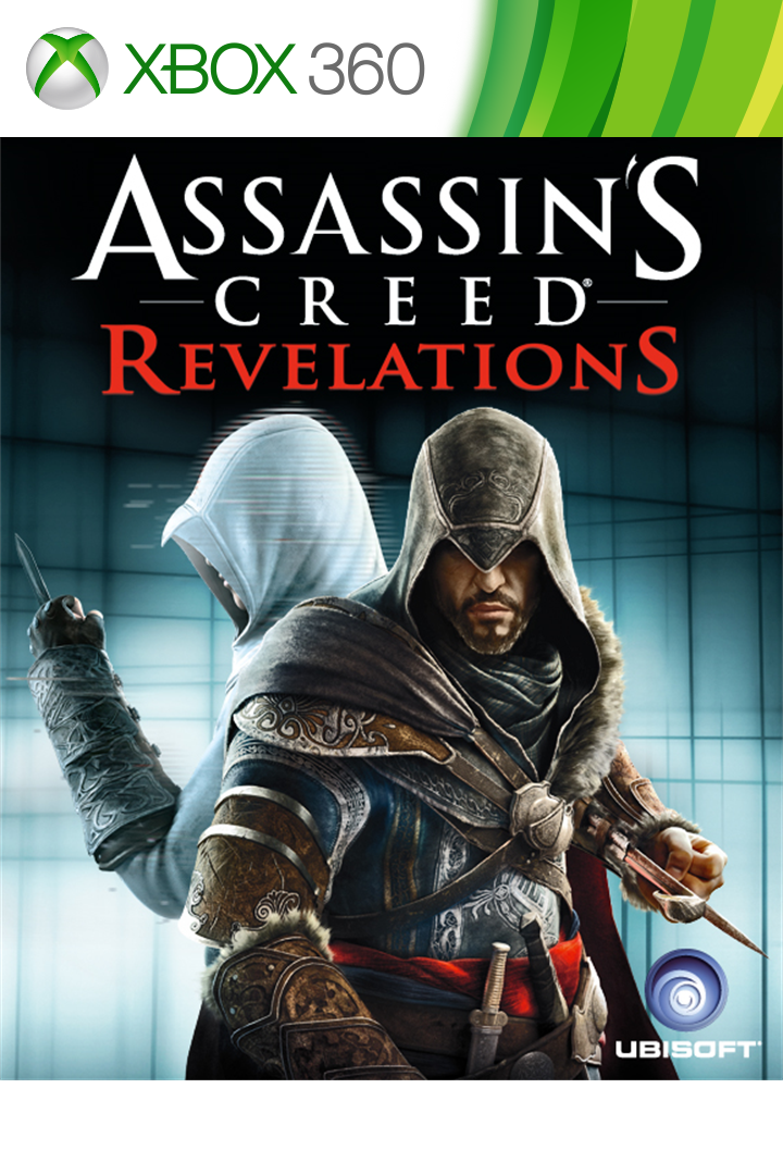 Buy Assassin S Creed Revelations Microsoft Store En Ca