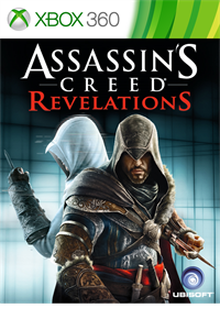 Carátula del juego Assassin's Creed Revelations
