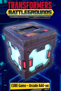 CUBE Game - Arcade Mode Add-on