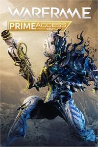 WarframeⓇ: Nidus Prime Access Pack