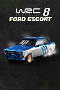 Carátula del juego WRC 8 - Ford Escort MkII 1800 (1979)