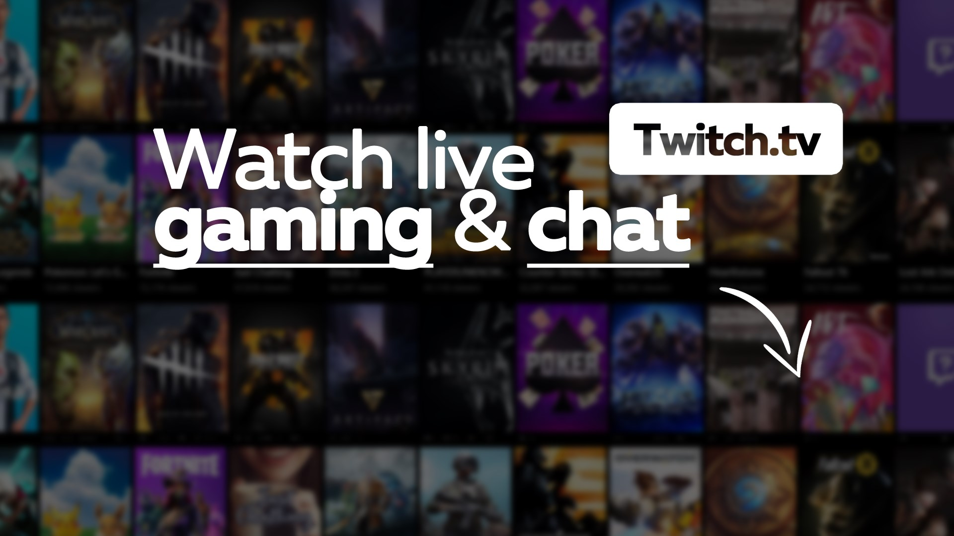 Get Player for Twitch: Live Game Streaming - Microsoft Store