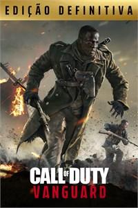 Call of Duty: Vanguard - Edição Definitiva