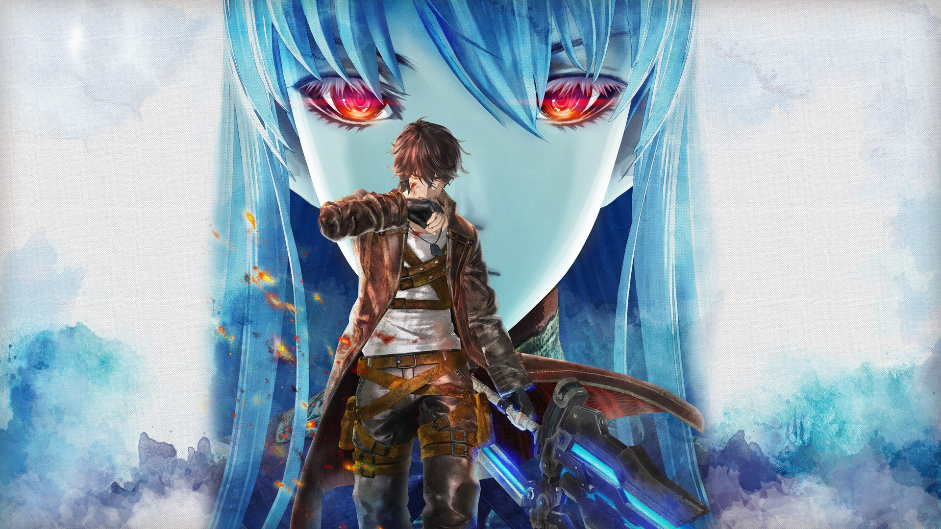 Valkyria Revolution Special Issue: Veteran Pouch+