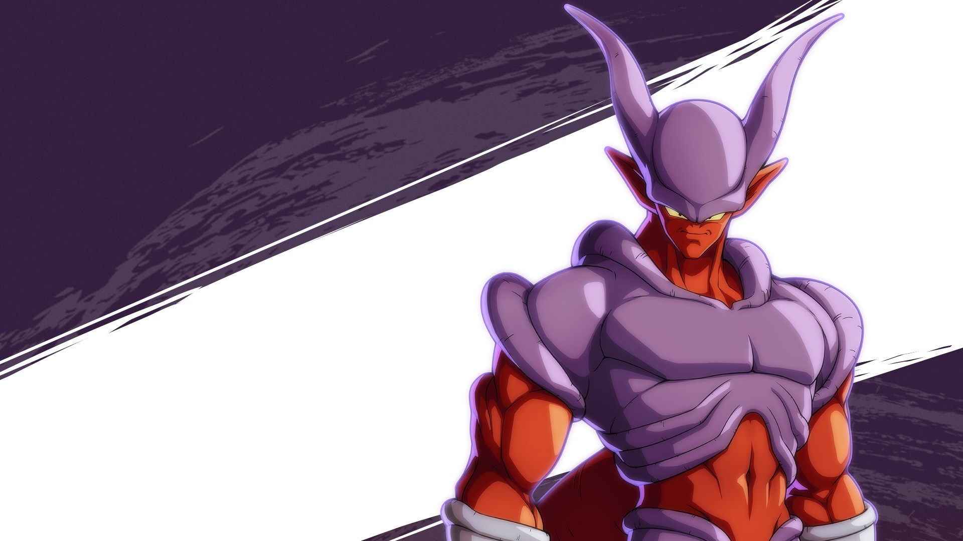 DRAGON BALL FIGHTERZ - Janemba
