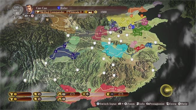 Buy ROMANCE OF THE THREE KINGDOMS XIII: Fame and Strategy
