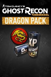 Tom Clancy's Ghost Recon® Wildlands : Dragon Pack