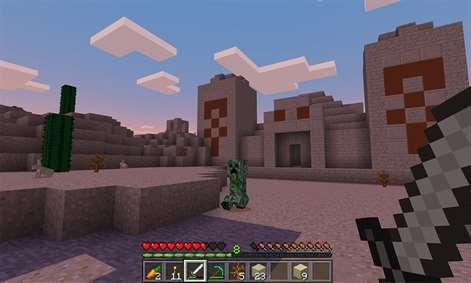 Minecraft windows 10 edition на виндовс 10