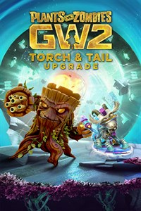 Carátula del juego Plants vs. Zombies Garden Warfare 2 Torch and Tail Upgrade