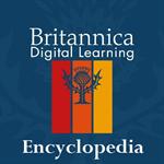 Britannica World Encyclopedia Logo