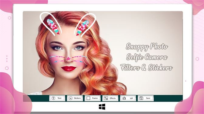 Get Face Camera Snappy Photo Filters - Microsoft Store