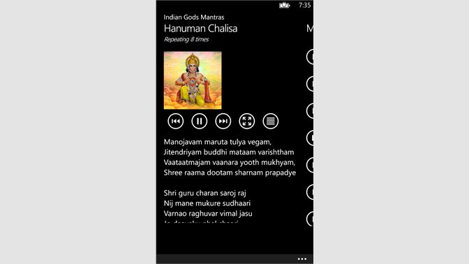Get Indian Gods Mantras - Microsoft Store