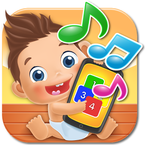 Baby Phone Game
