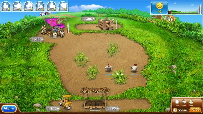 شراء Farm Frenzy 2 - Microsoft Store ar-EG