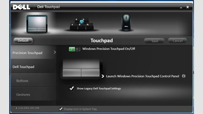 Get Dell Touchpad Assistant - Microsoft Store