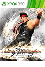 Buy Virtua Fighter 5 Final Showdown - Microsoft Store