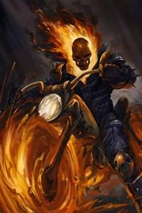 Ghost Rider Adventure