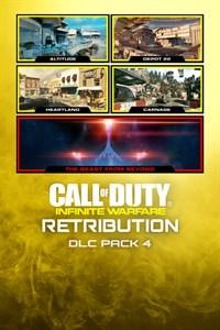 Call of Duty®: Infinite Warfare - DLC4 Retribution