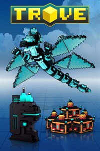 Trove - Amperium Dragon Pack
