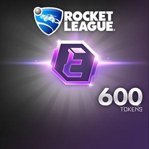 Rocket League® - Esports Tokens x600 Xbox One