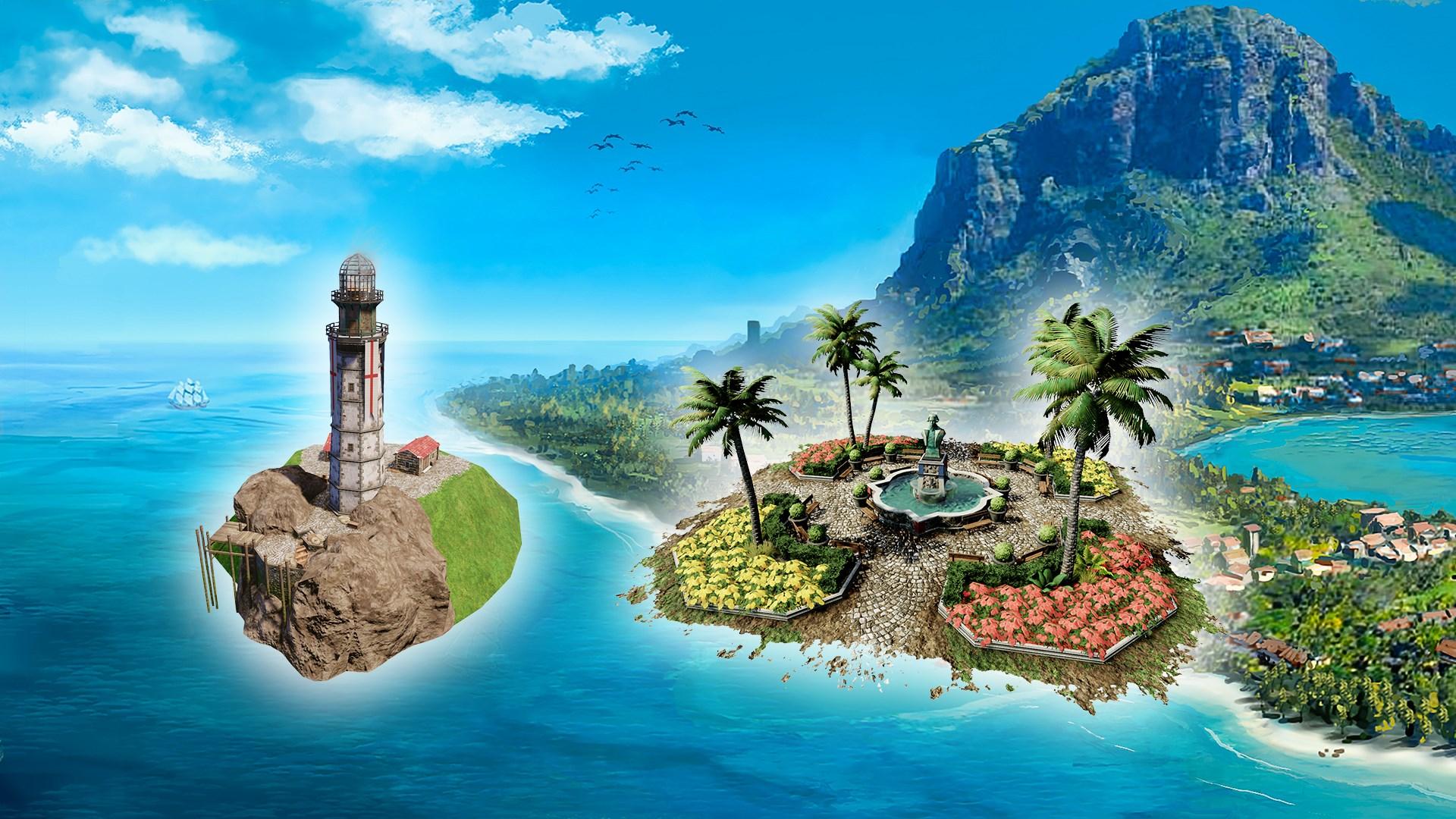 Port Royale 4 - Extended Edition Bonus Content