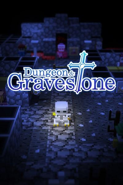 Dungeon and Gravestone : demo