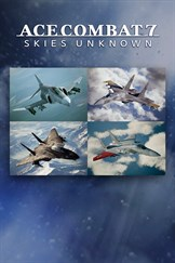 Buy ACE COMBAT™ 7: SKIES UNKNOWN Season Pass - Microsoft Store