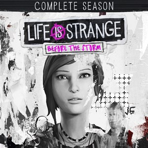 Life is Strange: Before the Storm - Temporada completa Xbox One