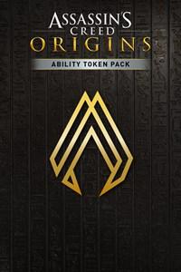Assassin's Creed® Origins – Pacote de pontos de habilidade
