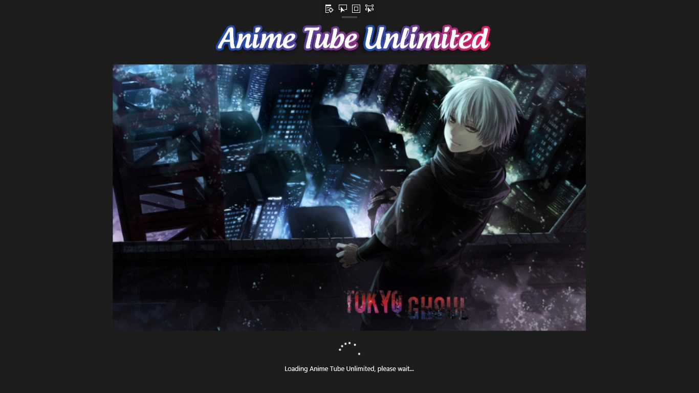 Anime Tube Unlimited