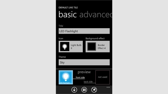 Get Flashlight - Microsoft Store