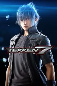 Carátula del juego TEKKEN 7 - DLC3: Noctis Lucis Caelum Pack