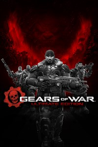 Carátula del juego Gears of War: Ultimate Edition