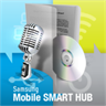 Mobile SmartHub Audio CD Player