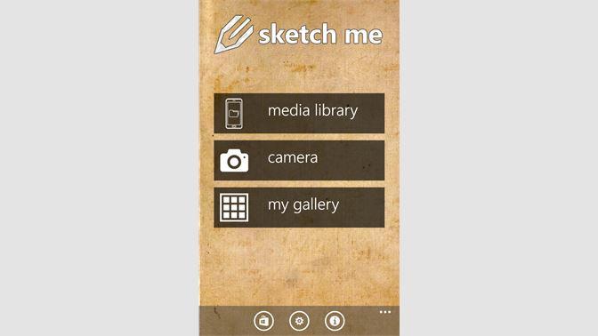 Get Sketch Me - Microsoft Store